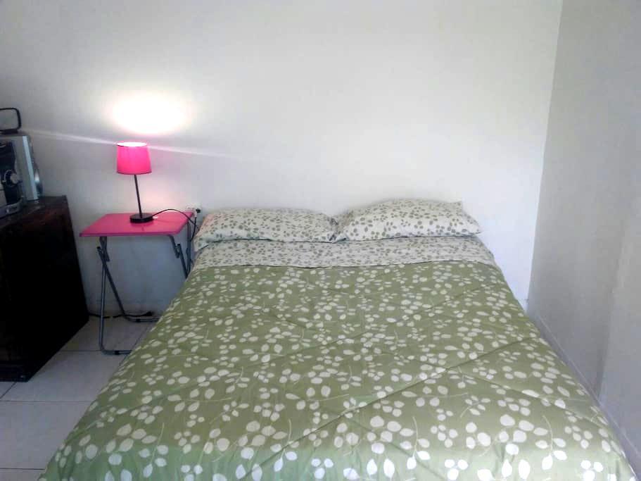 Private room near airport #3 - Miami - Casa