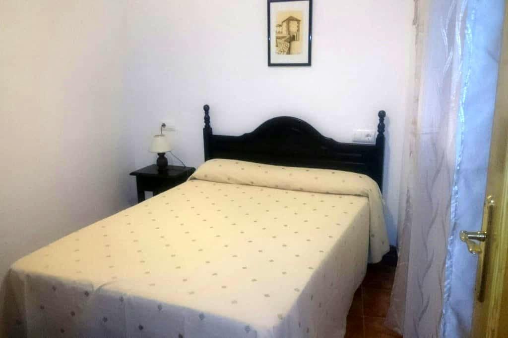Apartamento Rural Señorio de Zuheros , - Zuheros - Διαμέρισμα