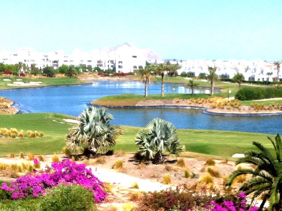 La Torre Golf & Beach Resort Wow! Contact Me First - Roldán - Appartement
