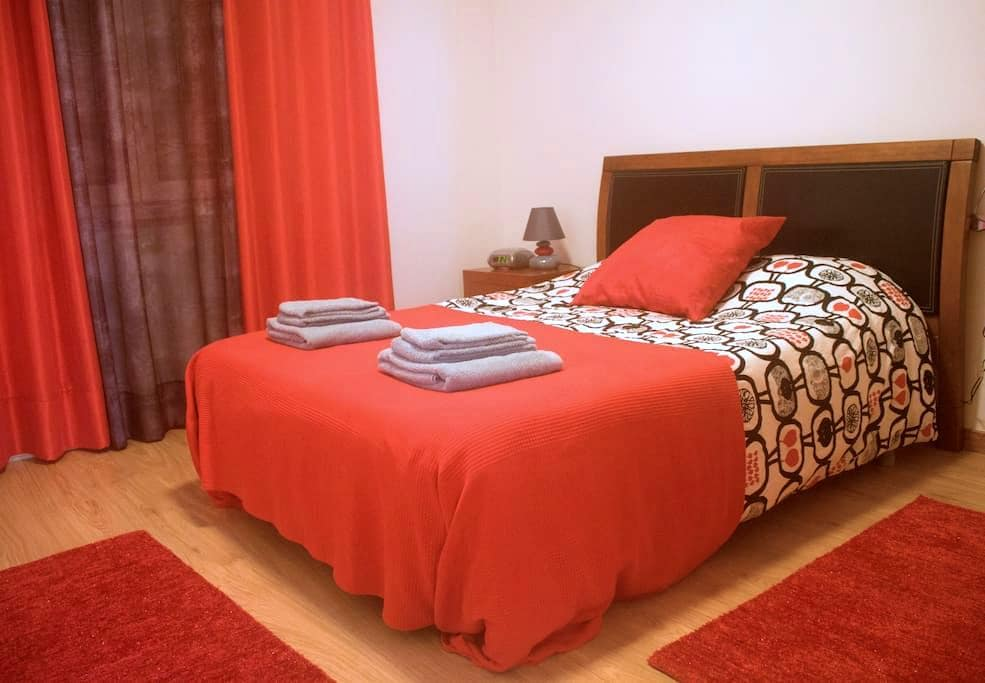 Saudade Peniche Apartment - Peniche - Lägenhet
