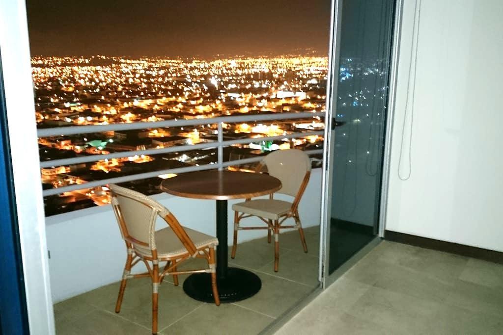 Apartamento amoblado lujoso en San Jose Costa Rica - San José - Huoneisto