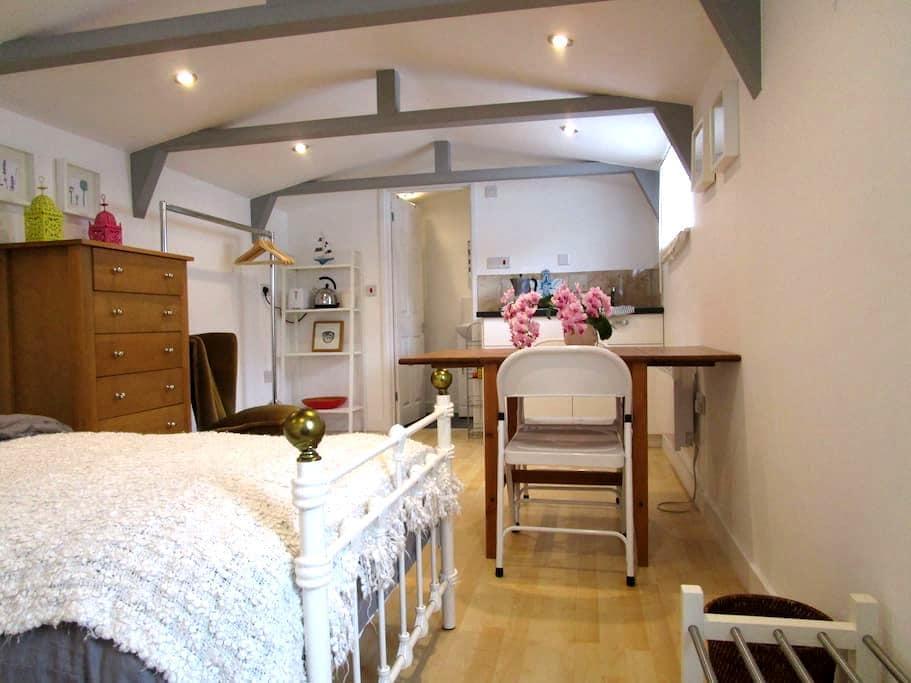 En Suite double room near Cambridge - Comberton - Wikt i opierunek