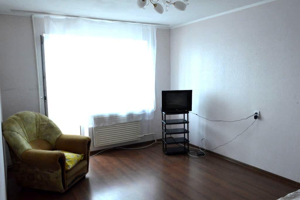 Квартира в Смоленске уютная - Smolensk - Wohnung