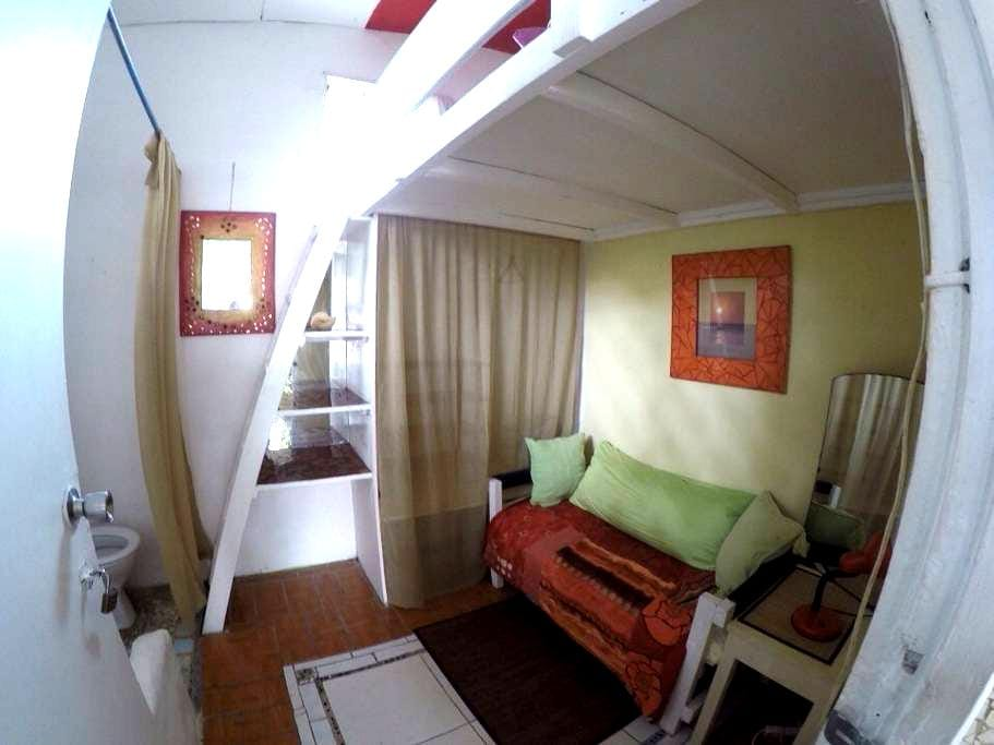 Lovely Room in friendly Guesthouse - Bridgetown - Rumah