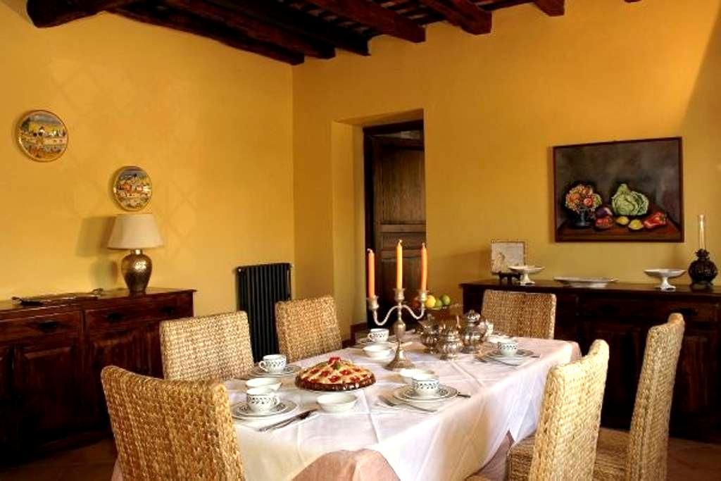Ridocco Farm in Corleone, Sicily - Corleone - 住宿加早餐