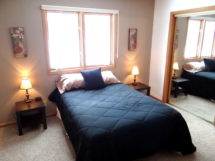 Minutes from 4 ski areas! (Room #1) - Breckenridge - Casa