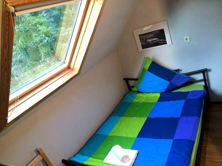 Franky House room 3 - Quiddelbach - Bed & Breakfast