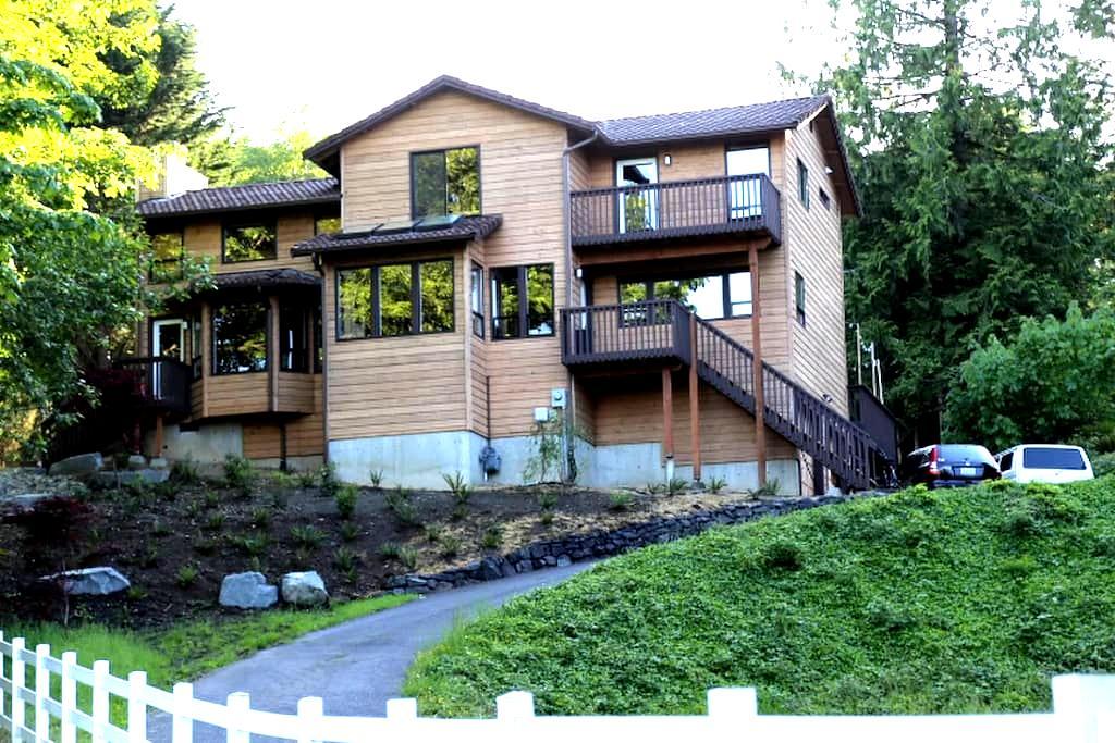 Rhythm House - Olympia - House