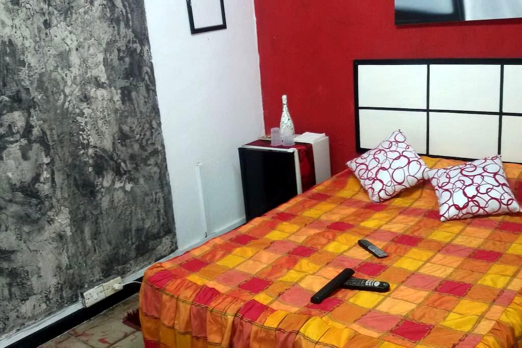 Bed for Backpackers - La Habana - Casa