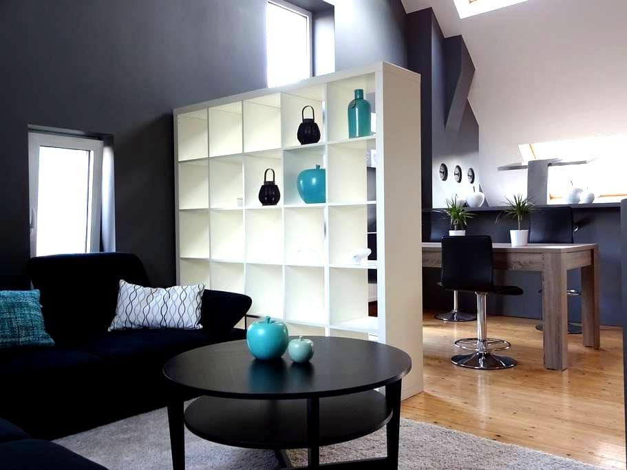 Appartement 3ch proche de Bruxelles - Nivelles - Apartment