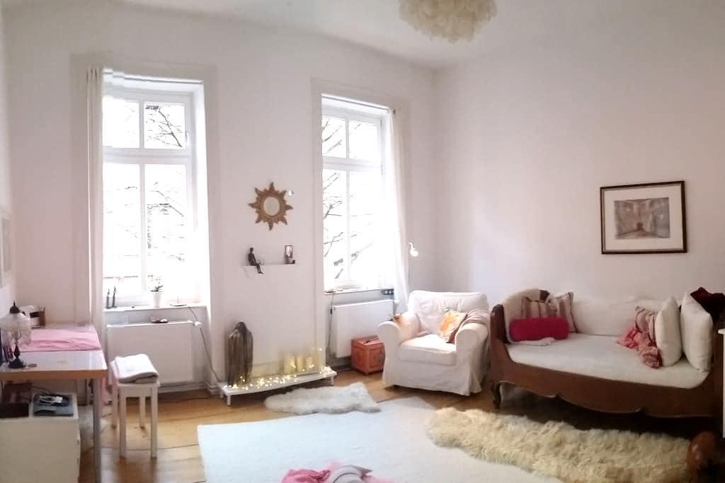 Entspanntes Sein in Wiesbaden - Wiesbaden - Apartment