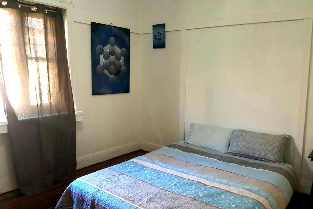 Creative room&space in Preston - Preston - Casa