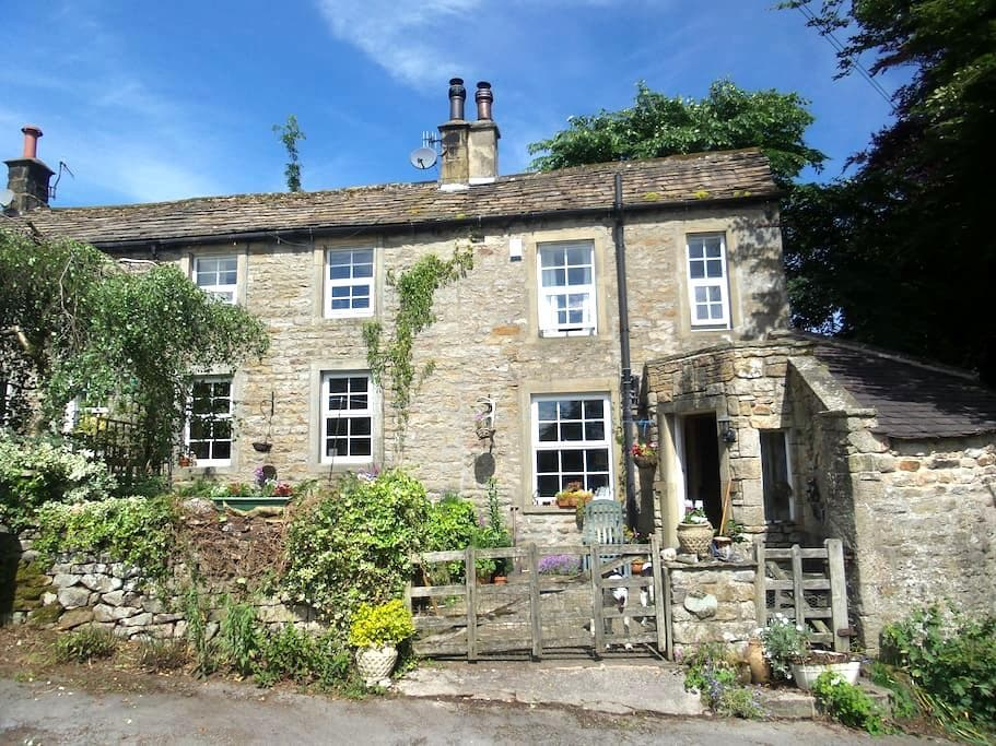 2 bed cottage, hebden, north yorks. - Hebden - Casa