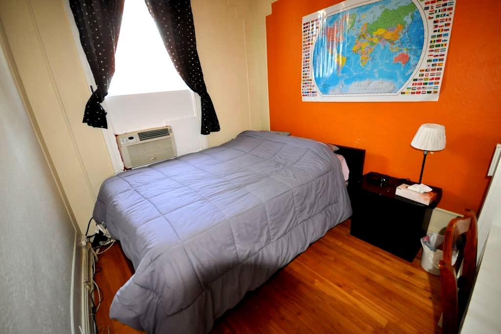 Vie montréalaise (2) - Montreal - Apartamento
