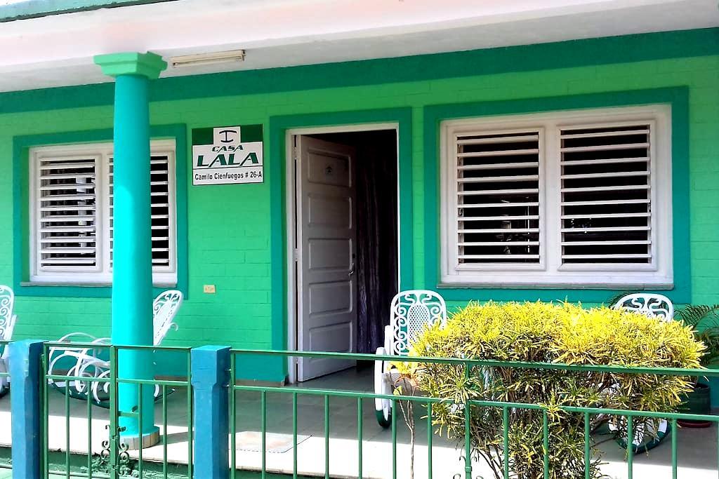 Casa Lala - Viñales - Slaapzaal