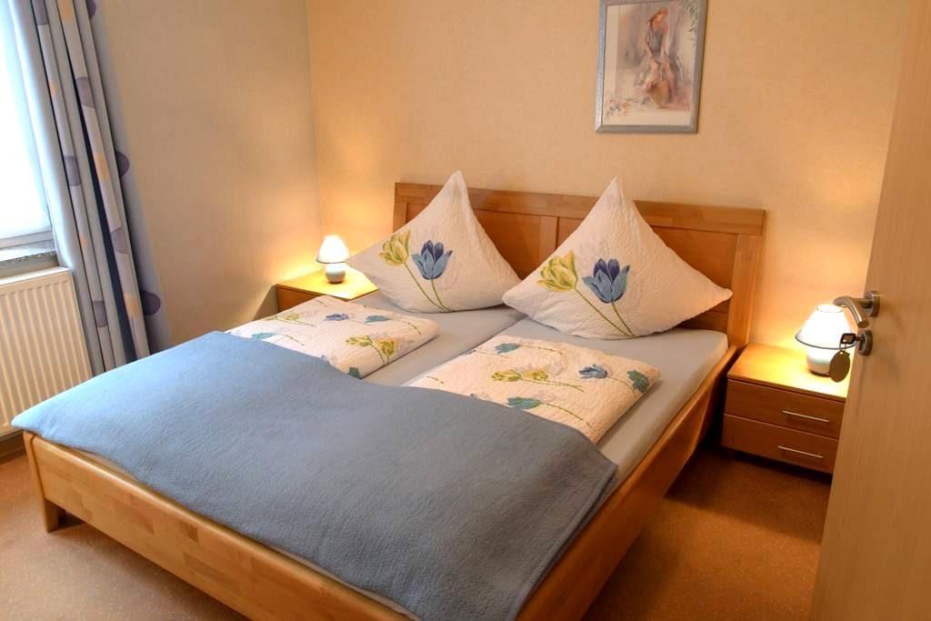 4 Personen Ferienwohnung mit Balkon - Cochem - Apartment