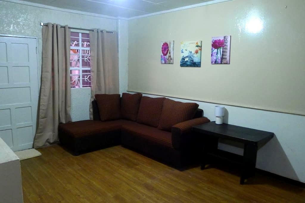 Casa Feliz 2 - Baguio