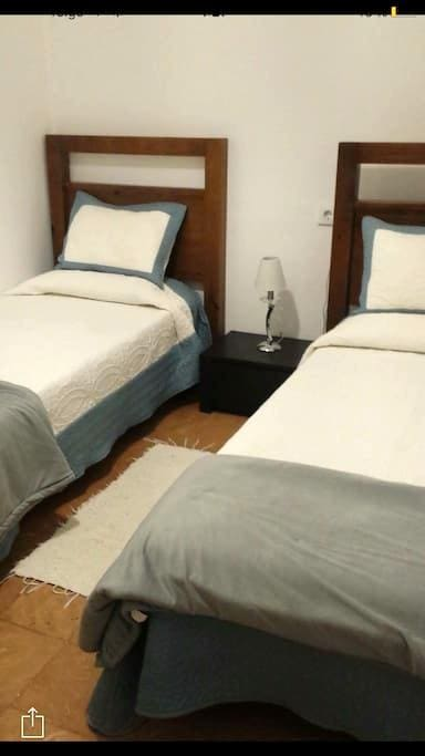 Habitación en ruzafa - Valencia  - Apartment