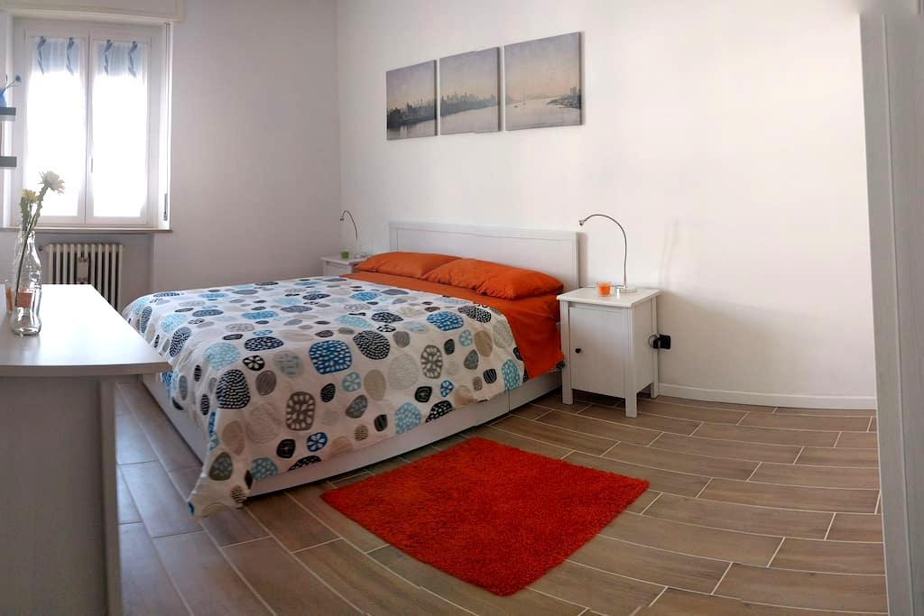 Accogliente in quartiere Navigatori - Verona - Apartamento