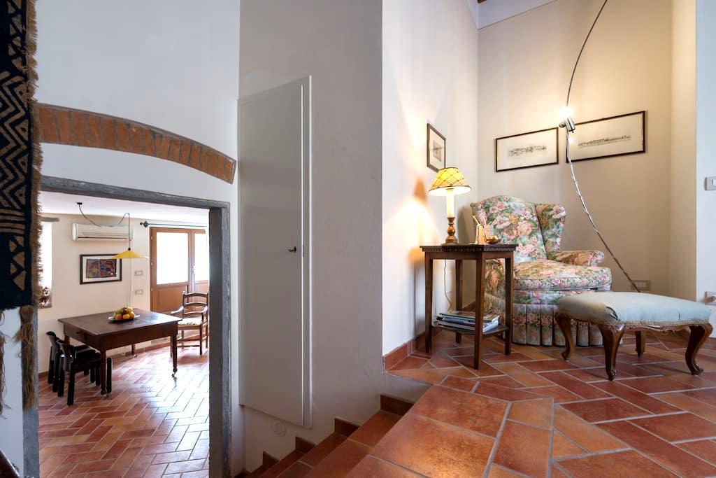 Ricordi di Viaggio a Pistoia centro - Pistoia - Apartmen