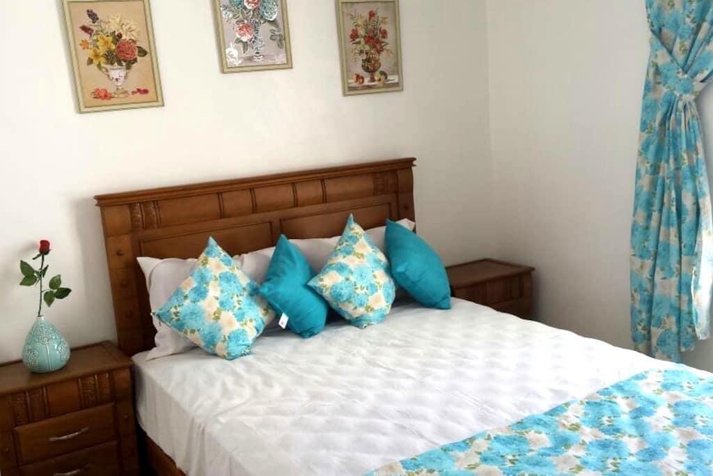 Warm and bright flat in Agadir - Agadir - Lägenhet