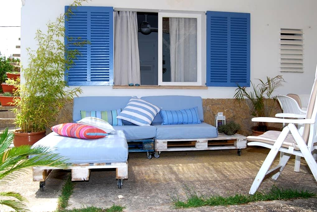 Casa con encanto en Sa Ràpita - Sa Ràpita - Casa