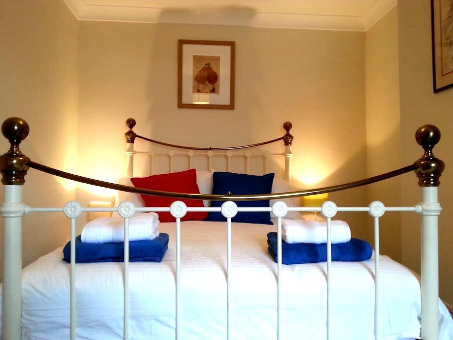 Cosy Harrogate Double + Bathroom - Harrogate - Casa