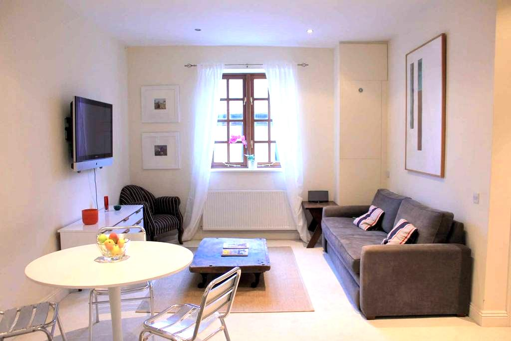Stylish 1 Bedroom Garden Apartment - Gloucester  - Apartment
