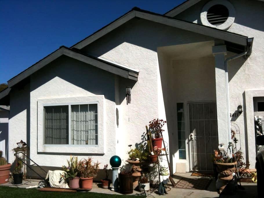 Acceptance - Lemon Grove - Huis