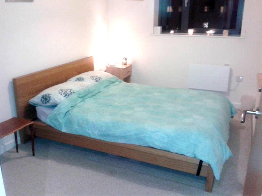 Comfortable Double Room near to Leeds City Centre - Leeds - Apartament