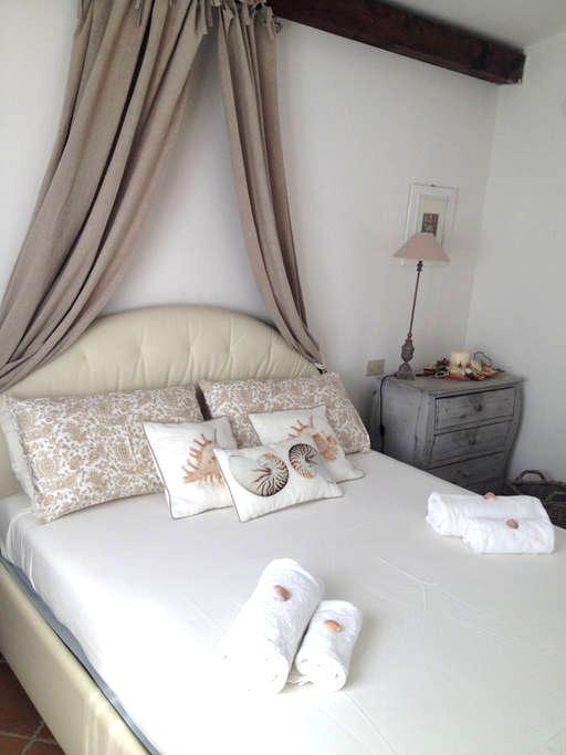 Una casa piena di sole e di mare - Porto San Paolo - Apartment
