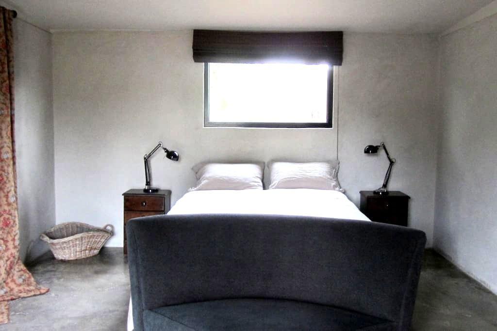 Great Ocean Road Hinterland Queen - Carlisle River - Apartamento