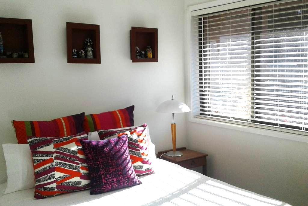 Private Beachside Queen Room - Port Macquarie