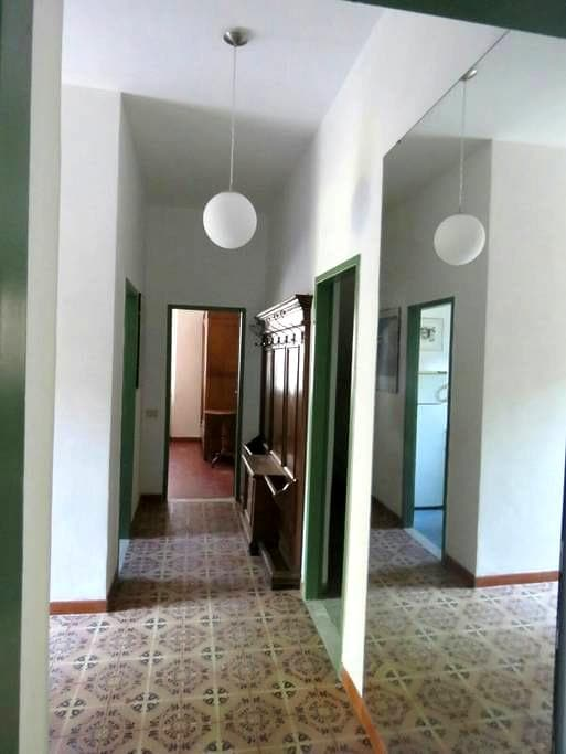 Country house in the heart of Rome - Roma - Casa