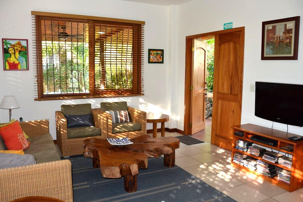 Casa Tortuga - Galapagos Islands - Puerto Ayora - Casa