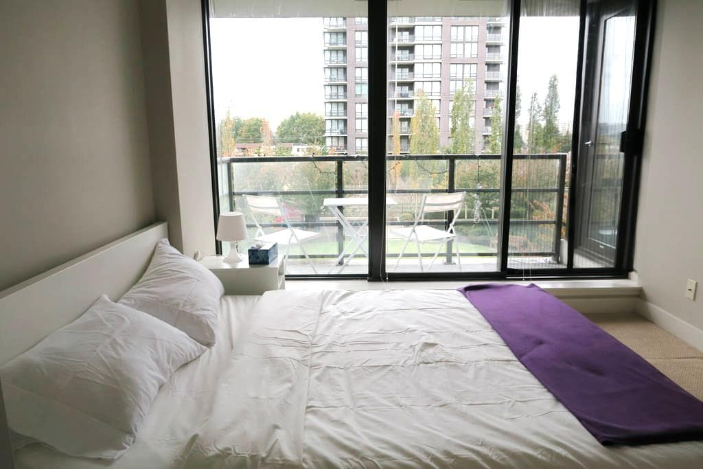 One Bedroom Cozy Apartment - Richmond - Appartement