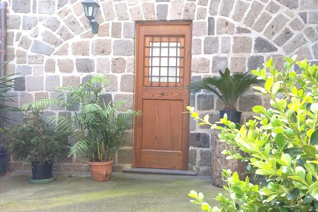 Casa Lallina - Vico Equense