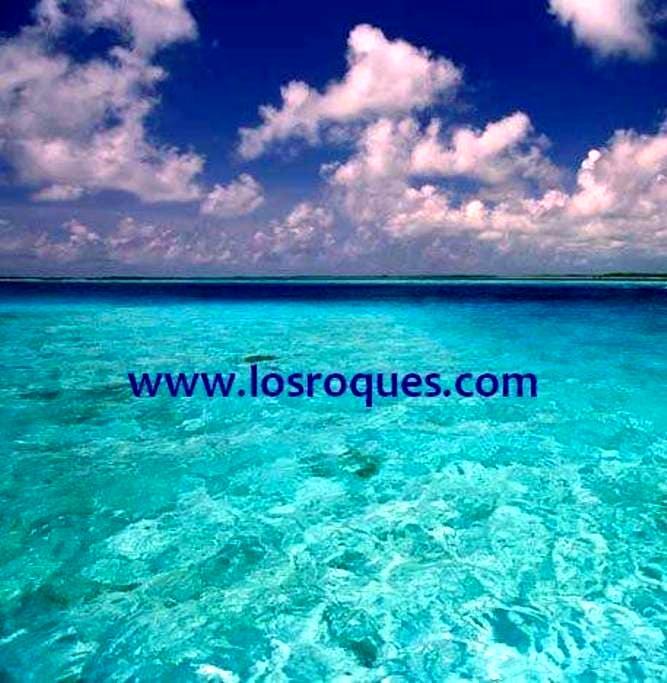 Los Roques Venezuela  Posada Piano y Papaya - Los Roques Archipelago   isla Gran Roque