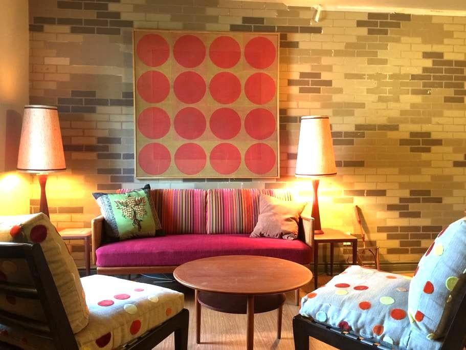 The Hideaway - Stratford - Appartement