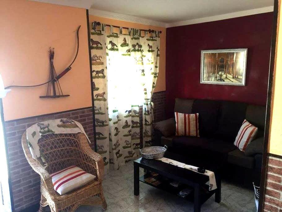 Apartamento entero Jerez - Херес-де-ла-Фронтера - Дом
