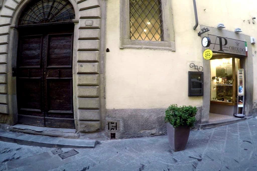 Casa Cavour a Arezzo - 아레초 - 아파트