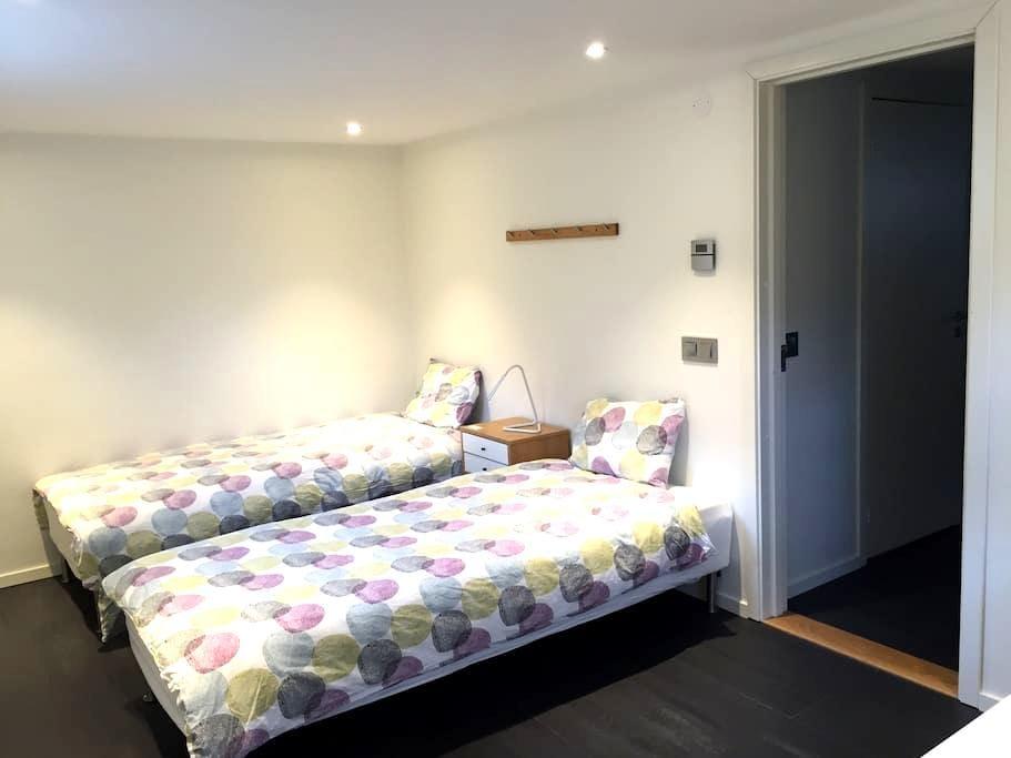 13m2 room with individual bathroom - Halmstad