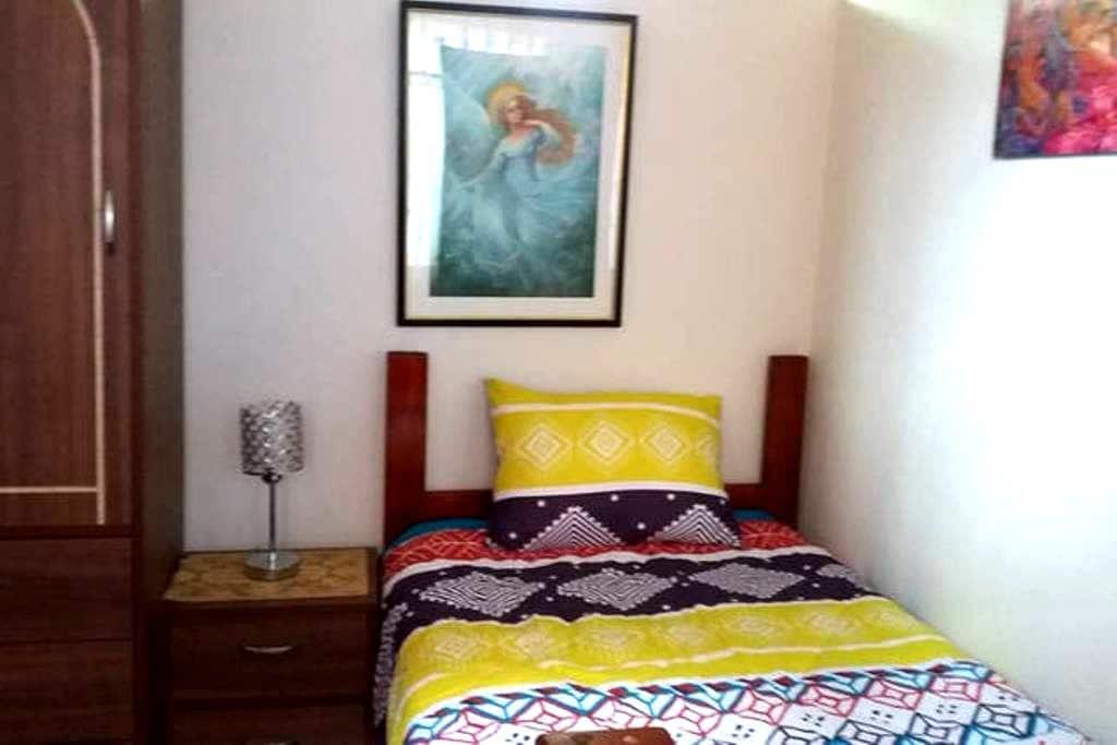 Cusco Sweet Home - Cusco - Chambre d'hôtes