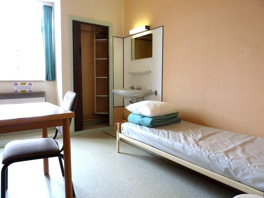 1 chambre seule (1 lit simple) - Dinant