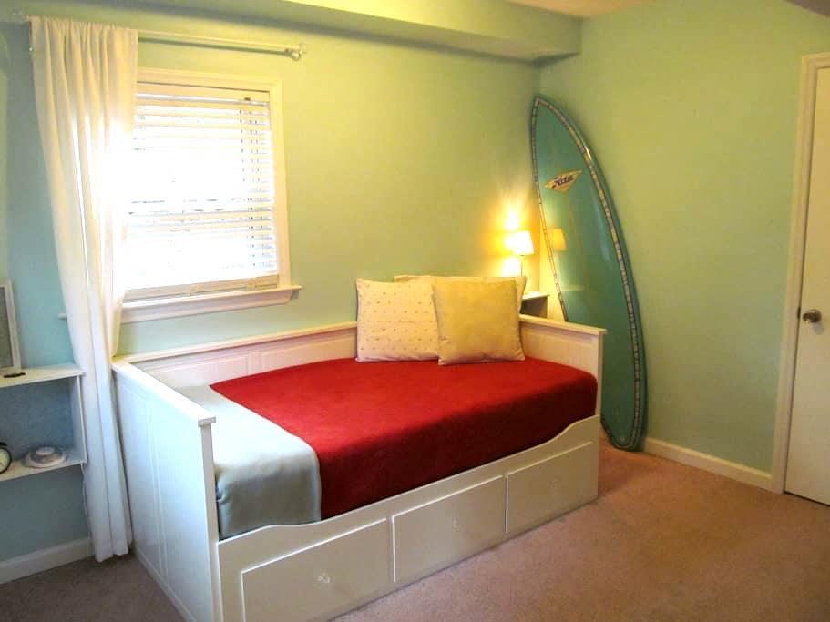 Private suite--close drive to UNC campus - Chapel Hill
