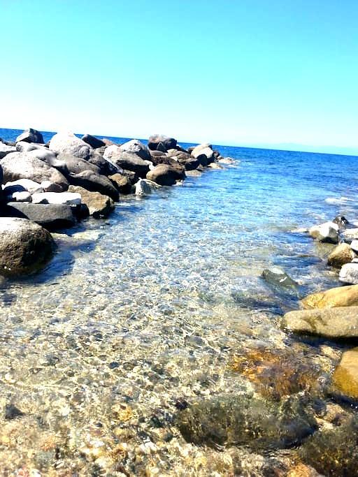 Sud Sardegna 50 mt dal  mare - Quartu Sant'Elena - Dom