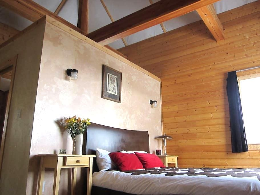 Towerhouse - Modern Cabin @ 8,000ft - Wanship - Ev