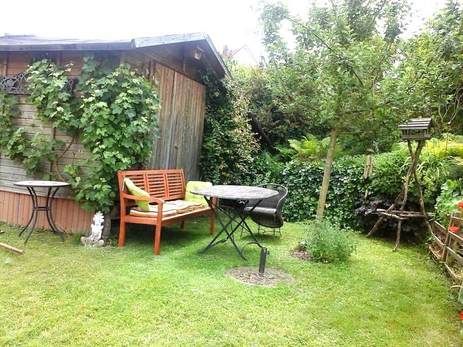 Lahr near Europapark, nice room - Lahr/Schwarzwald - Ev