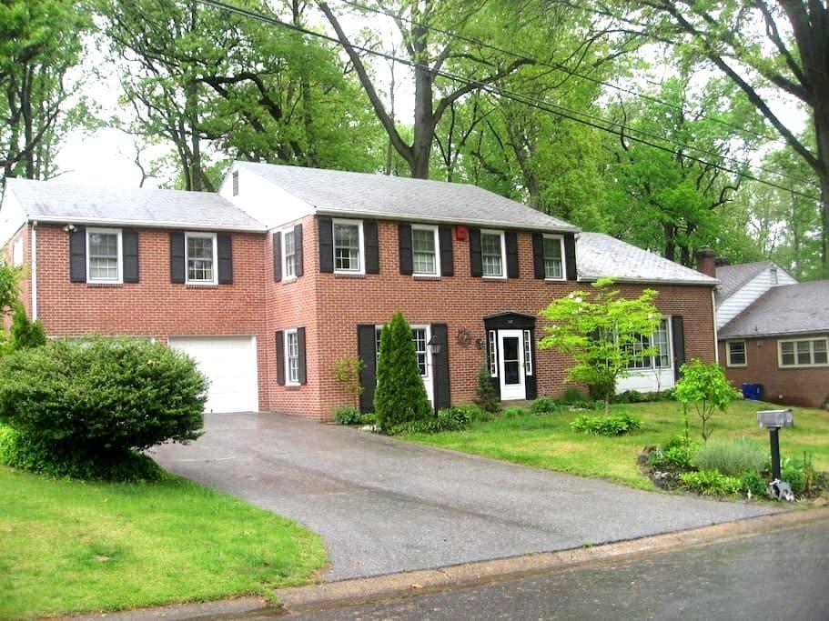 North Wilmington, DE home, Room 4 - Wilmington - House