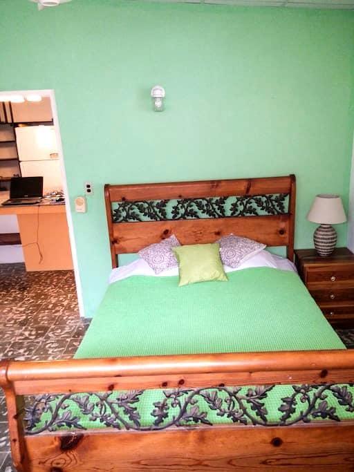 Banana House - Sunset Room - Playa Coronado - House